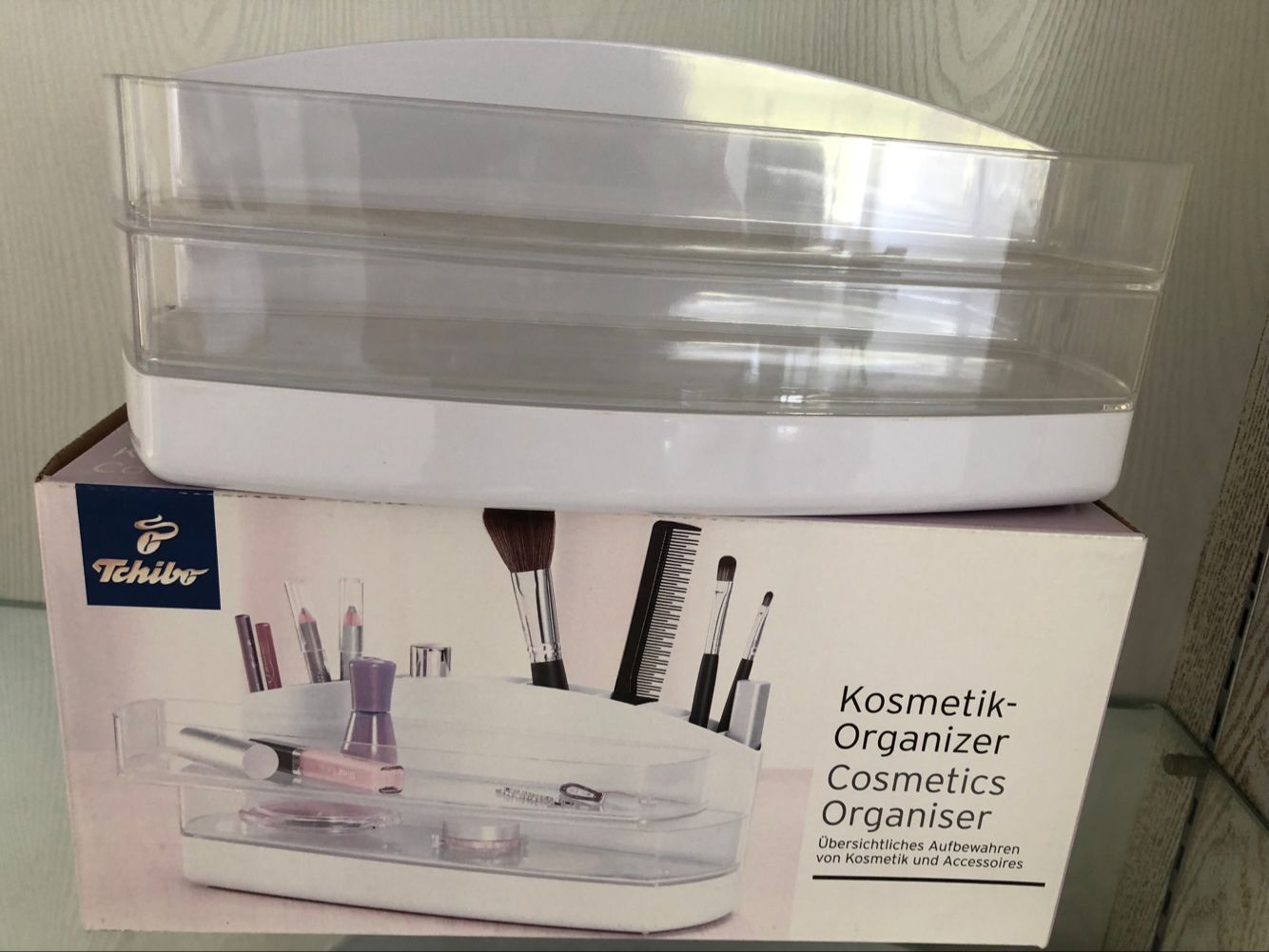 Cosmetics Organiser-ZM-PH561