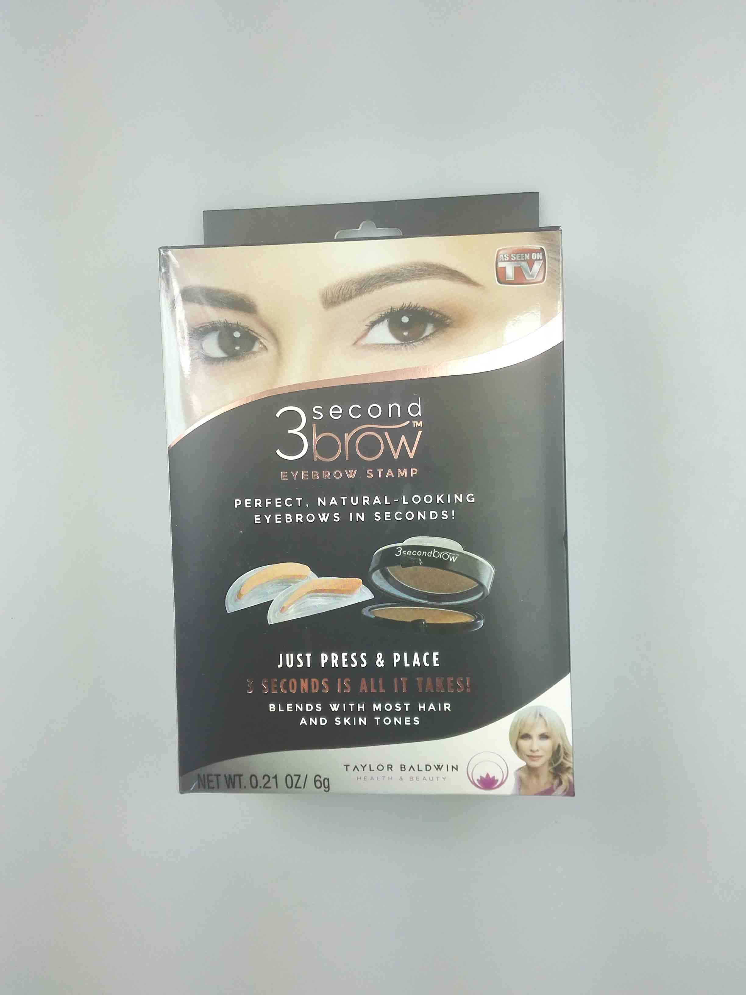 Eyebrow Stamp-ZM-PH573